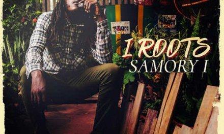 Samory I – I Roots   New Release