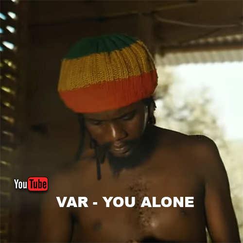Var - You Alone