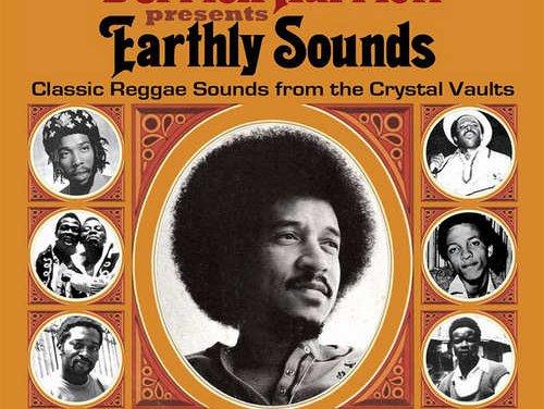 Various – Derrick Harriott Presents Earthly Sounds