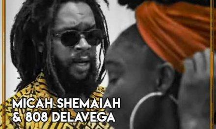 Micah Shemaiah & 808 Delavega – You've Got Something   New Video