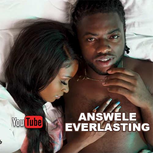 Answele - Everlasting