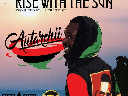 Autarchii – Rise With The Sun    New Video