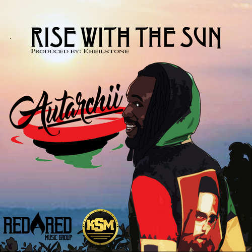 Autarchii - Rise With The Sun