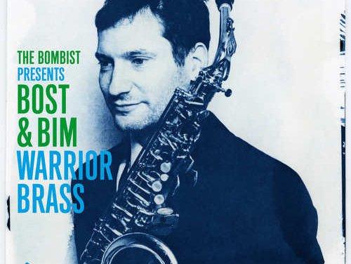 Bost & Bim – Warrior Brass