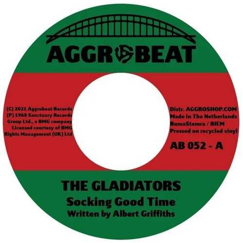 Gladiators - Socking Good Time