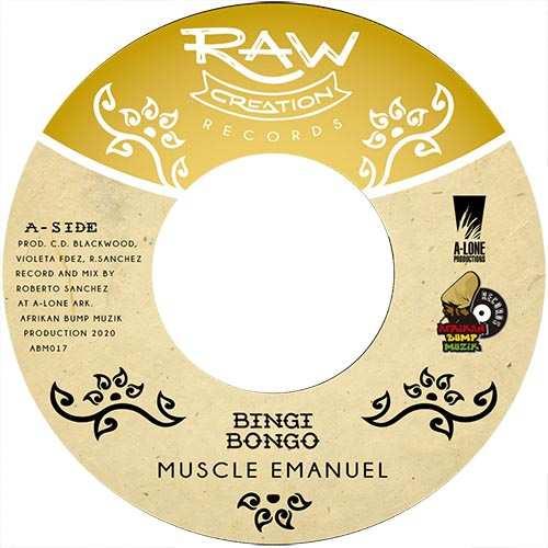 Muscle Emanuel - Bingi Bongo