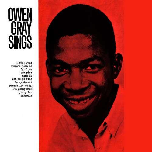 Owen Gray - Sings