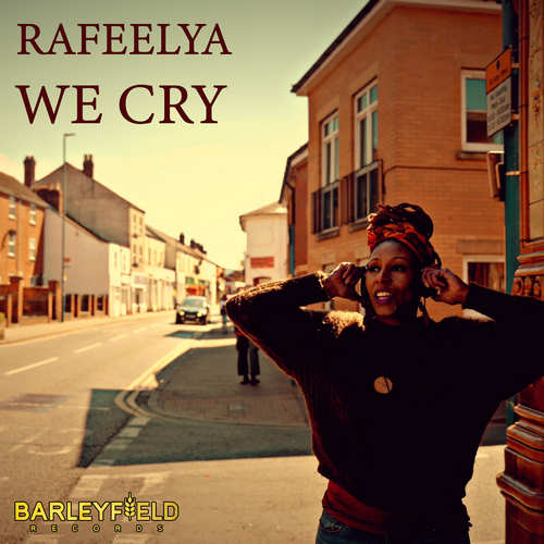 Rafeelya - We Cry