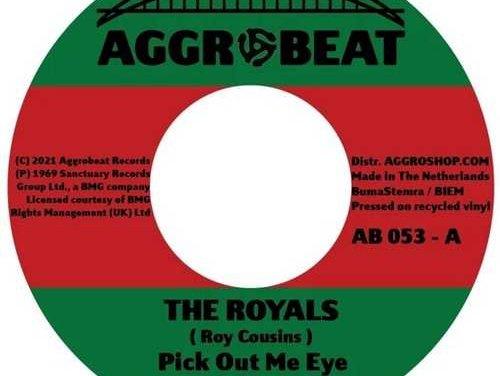 Various – Aggrobeat 7″ Singles Package