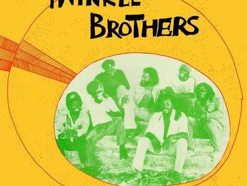 Twinkle Brothers – Rasta Pon Top