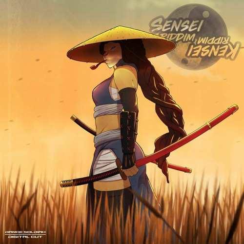 Various - Kensei & Sensei Riddims