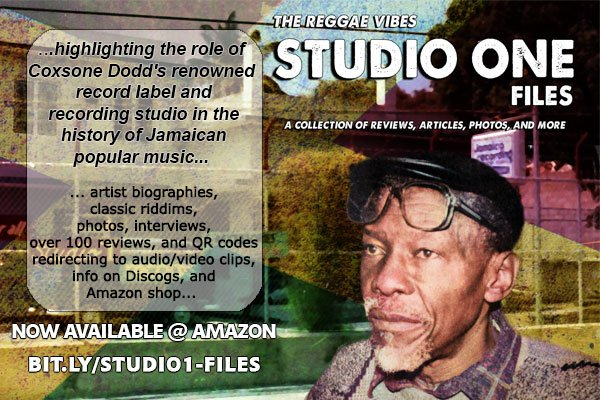 Buy: The Reggae Vibes Studio One Files