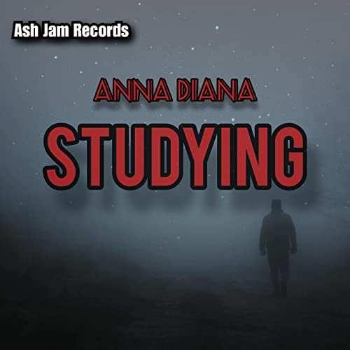 Anna Diana - Studying