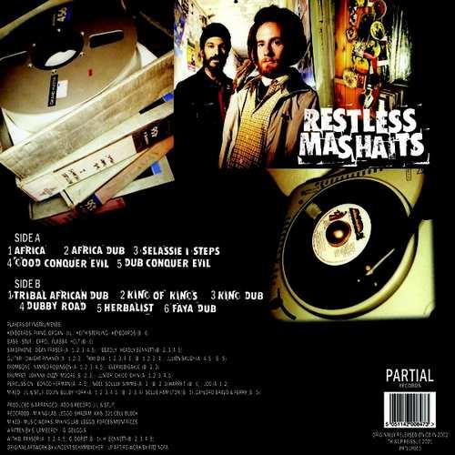 Kingston Sessions 1992-2002