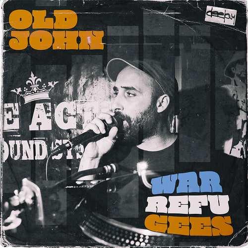 Bass Culture Players feat. Old John - War Refugees