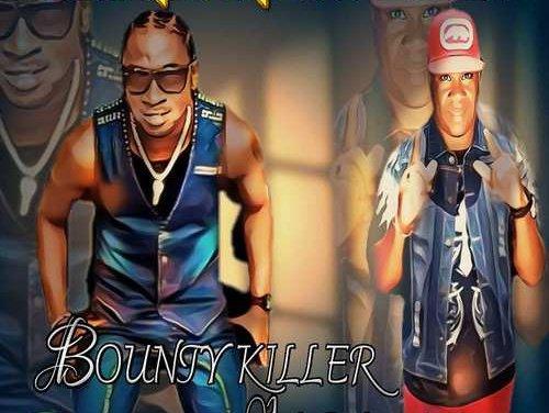 Bounty Killer feat. Anthony Redrose – Brand New Body | New Video