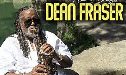 Dean Fraser – Flat Bridge | New Video