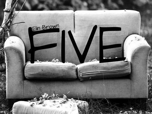 Elin Brown – Five EP