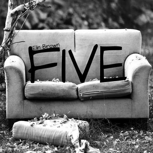 Elin Brown - Five