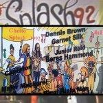 Highlights of Ghetto Splash '92