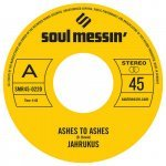 Jahrukus – Ashes To Ashes   New Release