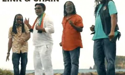 Link & Chain still flies the Rasta banner
