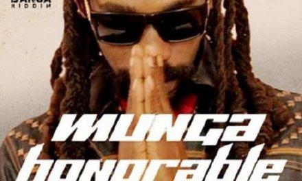 Munga Honorable – Concrete Rose | New Video/Single