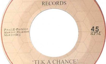 Nga Han & The Co-Operators – Tek A Chance | New Release