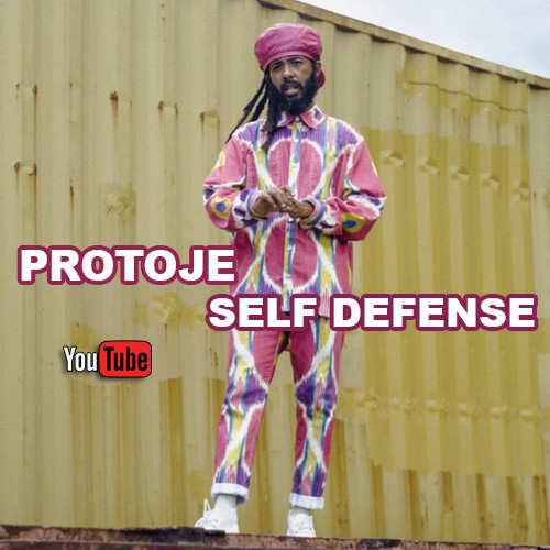 Protoje - Self Defense