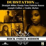 Various – Rock Force Riddim   New Release