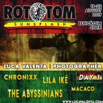 Rototom Sunsplash 2019 – Photo Report Day 1