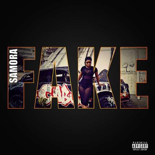 Samora - Fake