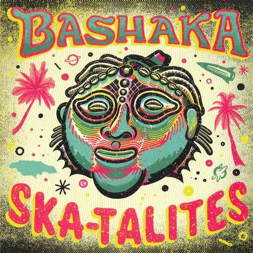 Skatalites - Bashaka