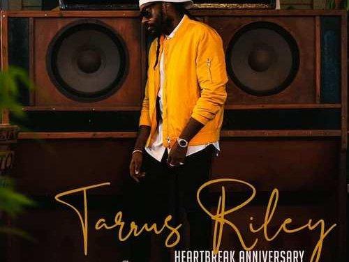 Tarrus Riley – Heartbreak Anniversary  | New Video
