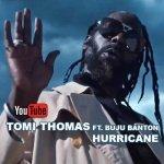 Tomi Thomas feat. Buju Banton – Hurricane   New Video