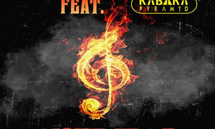 Upper Cut Band feat. Kabaka Pyramid – Light It Up | New Release