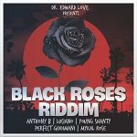Various – Black Roses Riddim EP
