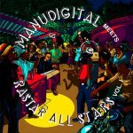 Various – Manudigital Meets Rastar All Stars Vol. 1