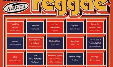 The Best Of Reggae (Expanded Original Album)