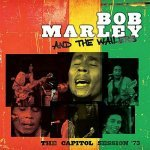 Coming Soon: Bob Marley and The Wailers-The Capitol Session '73