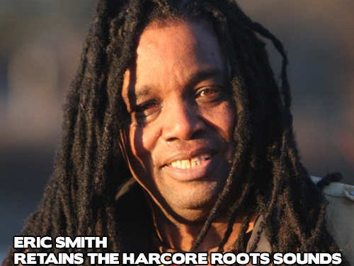 Eric Smith retains the hardcore roots sounds