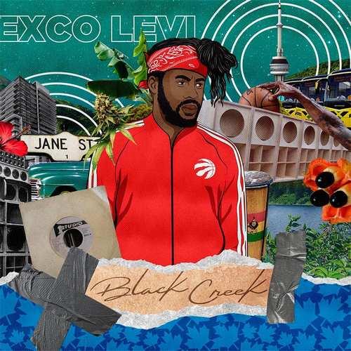 Exco Levi - Black Creek