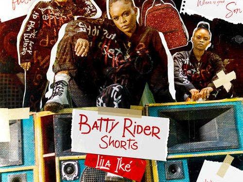 Lila Iké – Batty Rider Shorts | New Video