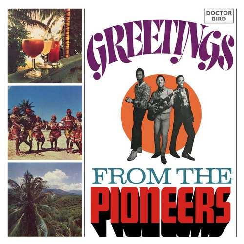 The Pioneers - Greetings from The Pioneers