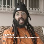 Protoje – In Search of Lost Time   Documentary
