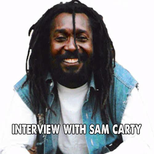 Sam Carty