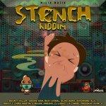 Stench Riddim   New Release