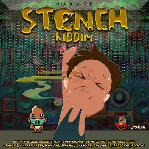 Various - Stench Riddim