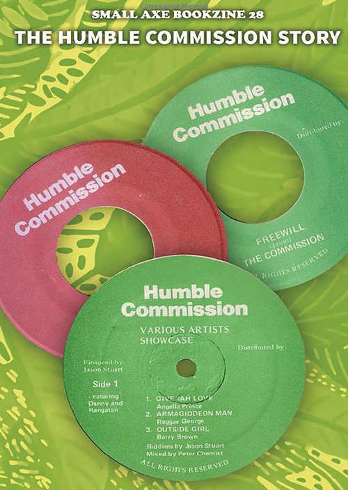 The Humble Commission Story