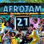 Various – Afrojam 21 Riddim